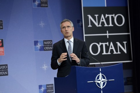 Press conference by the NATO Secretary General following a meeting of the NATO-Russia Council